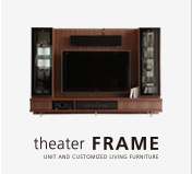 theater FRAME